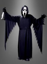 Scream 4 Ghost Face Kostüm TEEN