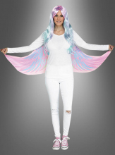 Unicorn Wings Adult