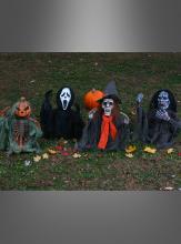 Halloween Creature Groundbreakers