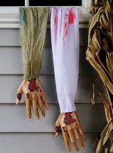 Severed Zombie Arm