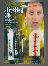 Stitched up Make Up Kit