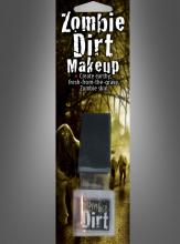 Zombie Schmutz Makeup