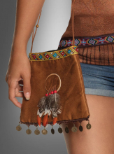 Nativ Indian Bag