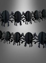 Spinnengirlande