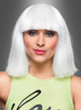 Glow in the Dark Wig for Women