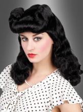 50s Wig Women