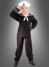 Sailor Children Costume