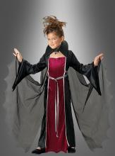 Vampire girl costume