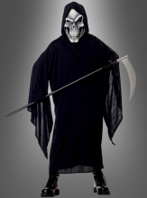 Grim Reaper Death Child