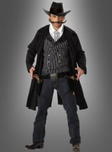 Gunfighter cowboy costume