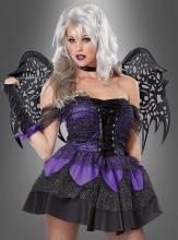 Dark Skullicious Fairy