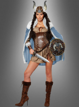 Viking Vixen Freya