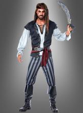 Piratenkostüm Scallywag