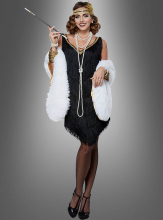 Deluxe 20s Fashion Fabulous Flapper