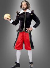 Shakespeare Kostüm