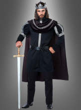 King Costume black for Men