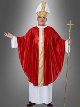 Bishop Robe XXL