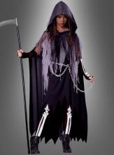 Miss Reaper Costume