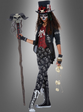 Voodoo Costume for Teens