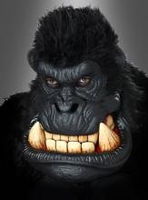 Killer Gorilla Mask Big Mouth