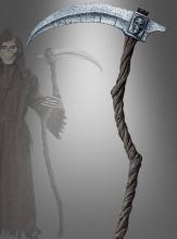 Scary Scythe for Reaper Costume 150 cm
