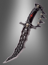 Dagger Blade of the Damned