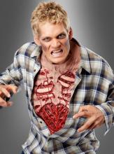 Zombie Chest Bib