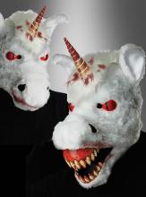 Demon Unicorn Ani-Motion Mask