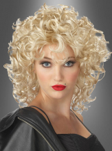 Bad Girl Sandy Wig