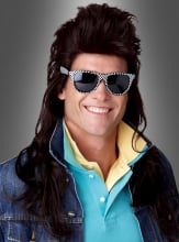 Mullet Dark Brown