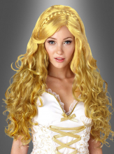 Goddess Angel long hair wig