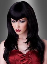 Temptress Vampire Wig