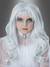 Ghost Girl Wig