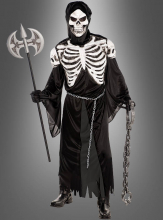 Skeleton Robe for Men