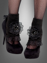 Gothic Spats for Women