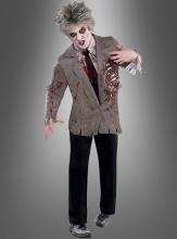 Zombie Jacke für Herren