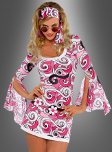 Ivanna Gogo Women Costume