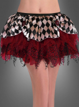 Freakshow Clown Tutu Adult