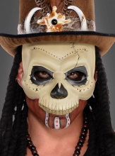 Voodoo Mask for Men