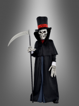 Grave Digger Costume Children