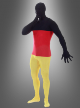 Morphsuits Deutschland FAN
