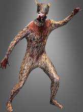 Morphsuit Werwolf