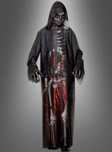 Grim Reaper Robe Child