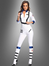 Sexy Spacewoman