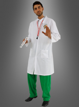 Doctor Proctolog Costume