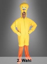 2. Wahl Tweety Kostüm 50 % reduziert