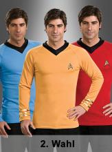 2. Wahl STAR Trek Classic Shirt