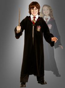 Premium Harry Potter Kostüm Gryffindor Robe