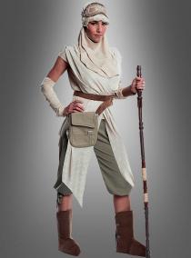 STAR WARS Rey Super Deluxe Kostüm