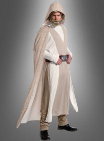 Luke Skywalker Kostüm Deluxe Episode VIII